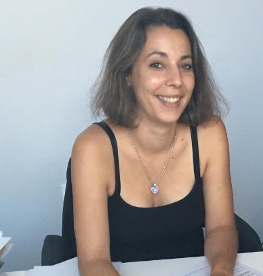 Sylvie DUPIN